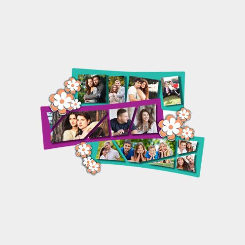 Collage Frame 21