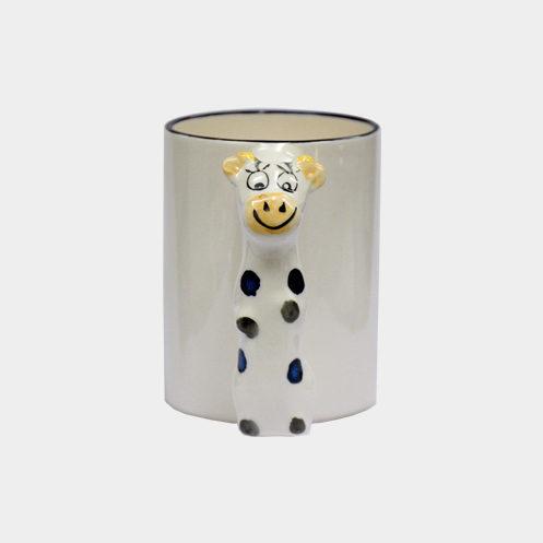 Cow Handle Mug 2