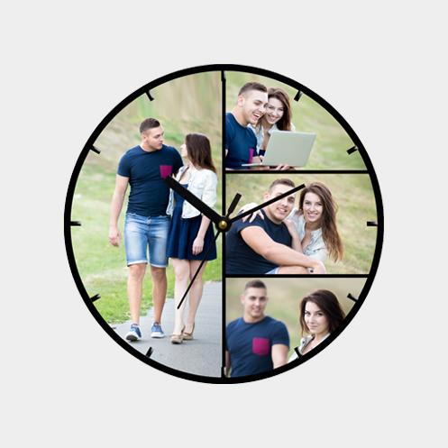 Wall Clock Round 14